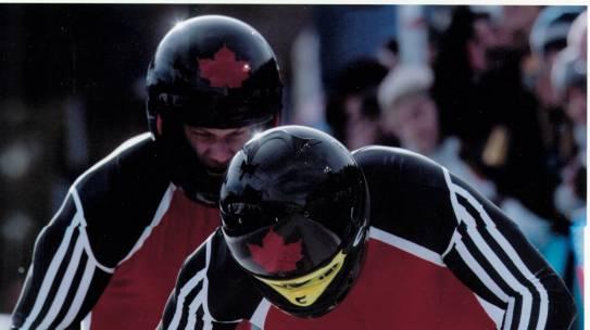 Canadian Bobsledder Giulio Zardo Is the World's Fastest Brakeman
