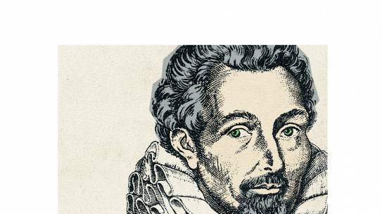 John Florio – The Anglified Italian Who Invented William Shakespeare