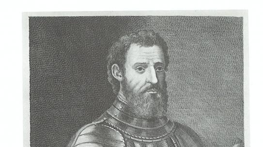 Giovanni da Verrazzano – Explorer of Canada