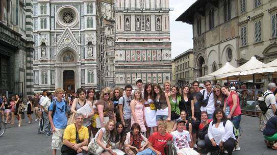 Centro Scuola Italy Programs: Strengthening Cultural Ties