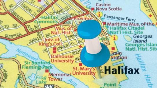 Pier 21 Legacy: Italians in Halifax