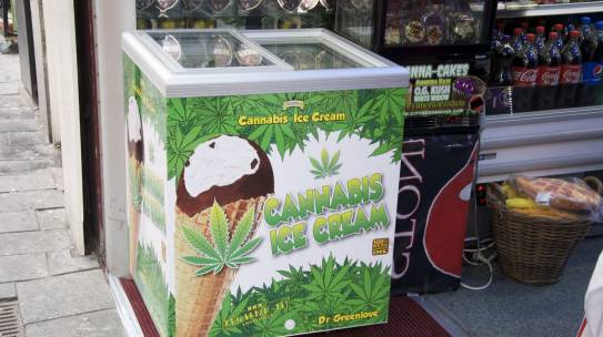 Marijuana Legalisation: An Italian-Canadian Perspective