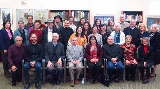 Italian-Canadian Writers Gather for Conference in Winnipeg