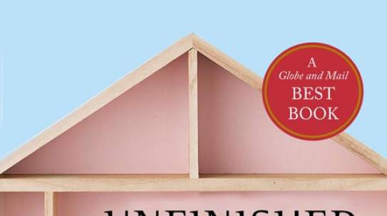 Michelle Alfano on Her Memoir, The Unfinished Dollhouse