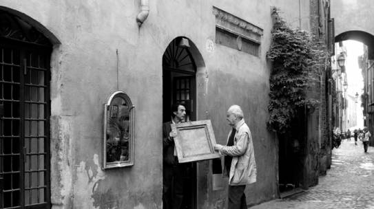 Rome-Art