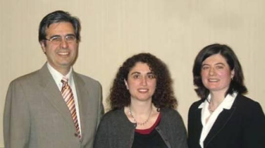 Accenti Awards 2007