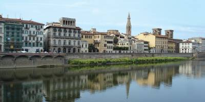 Learning the Art of Language in Florence