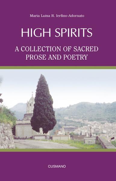 Cover High Spirits
