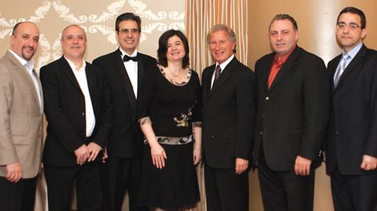 Accenti Supporters Gather at Gala