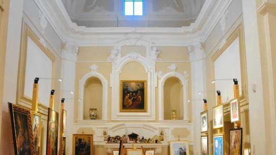 Centro Arte e Cultura Alberto Di Giovanni in Roccamorice