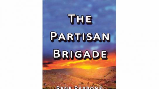 Ethical Dilemmas in Rene Pappone's The Partisan Brigade