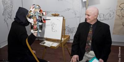 The Art of François Morelli