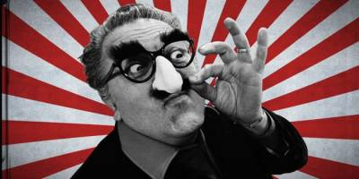 Fellinopolis – New Documentary Pays Tribute to Federico Fellini