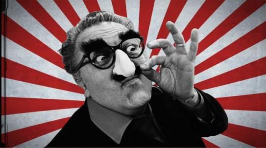 Fellinopolis – New Documentary Pays Tribute to Federico Fellini