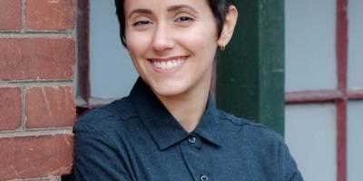 To Make a Bridge: Antonia Facciponte's Poetic Debut